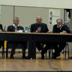 Elisa Bonacini, Gianni Perrelli, Bruno Liconti, Pino Scaccia, Viviana Bombonati