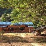 """La Clinica """"Nettunia"""" a Mu Aye Pu in Birmania"""