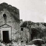 Sermoneta: Chiesa Madonna della Vittoria