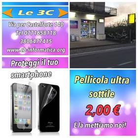 Pellicola per Smartphone