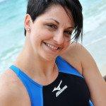 Monica Priore volerà sulle onde del Golfo di Gaeta