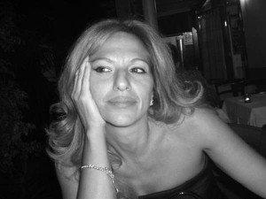 Rossana Procia - scrittrice