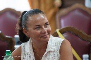 Natalja Yablokova - direttore artistico