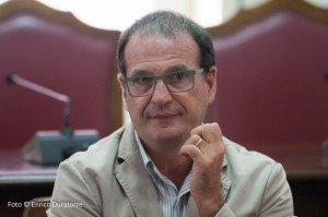 Dott. Cosmo Mitrano - Sindaco di Gaeta