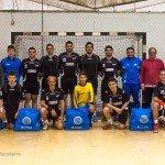 Continua la preparazione del CUS Cassino – Gaeta Handball 84