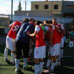 ANCORA UN PARI MANCATO PER LO SPORT COUNTRY CLUB C5
