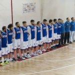 Torna alla vittoria il Meta Formia Basketball. Sconfitta la Lazio Pallacanestro Riano