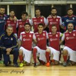 LO SPORT COUNTRY CLUB C5 A LATINA PER CHIUDERE IN BELLEZZA L'ANNO 2016