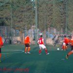 Per Lo Sport Country Club C5 trasferta ostica contro l'Accademia Sport