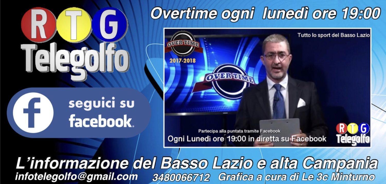 Telegolfo-RTG emittente Televisiva