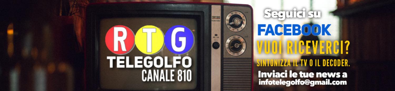 Telegolfo-RTG Emittente Televisiva CH 810 Notizie dal Golfo di Gaeta LT